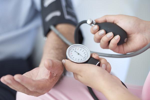 a nyomás méretei magas vérnyomásban