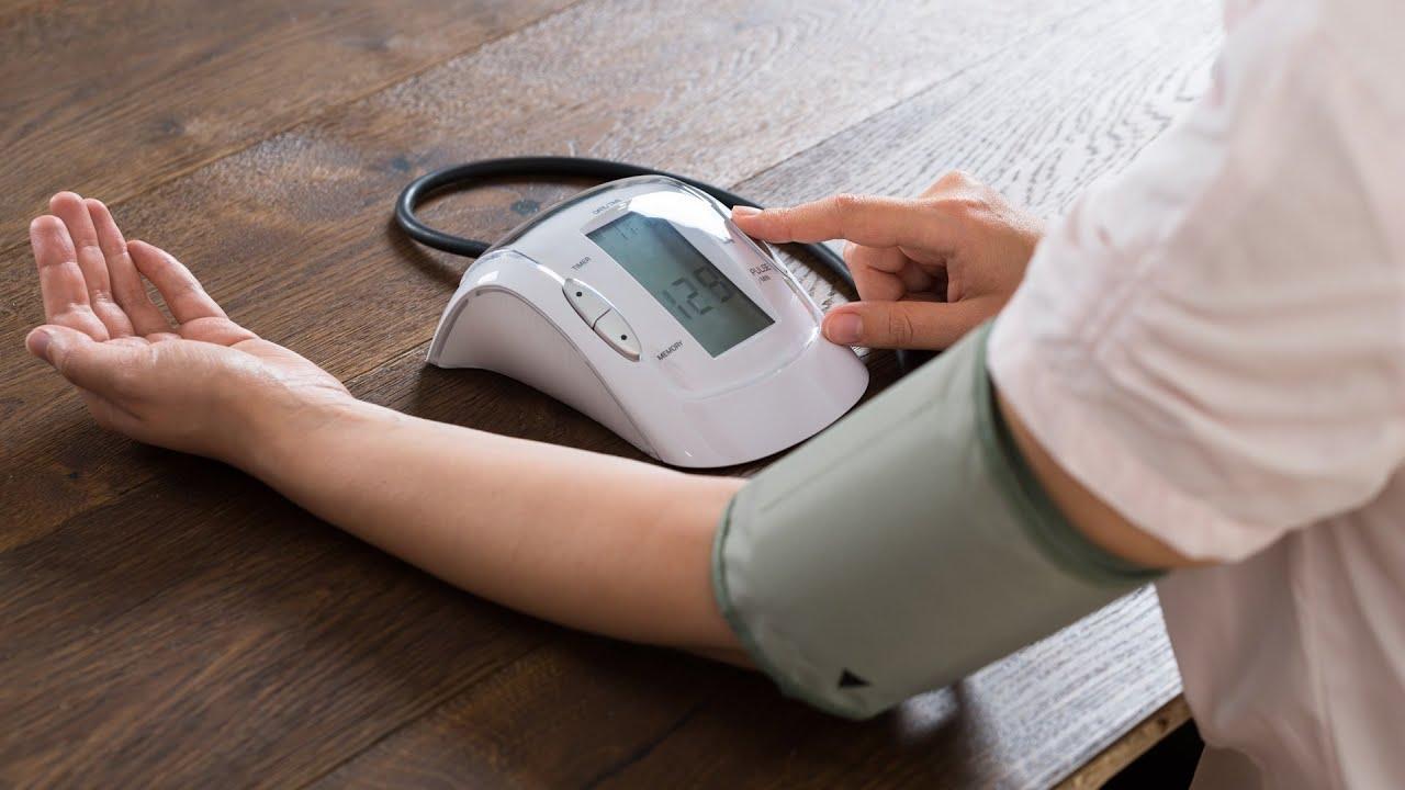 magas vérnyomás kezelés youtube)
