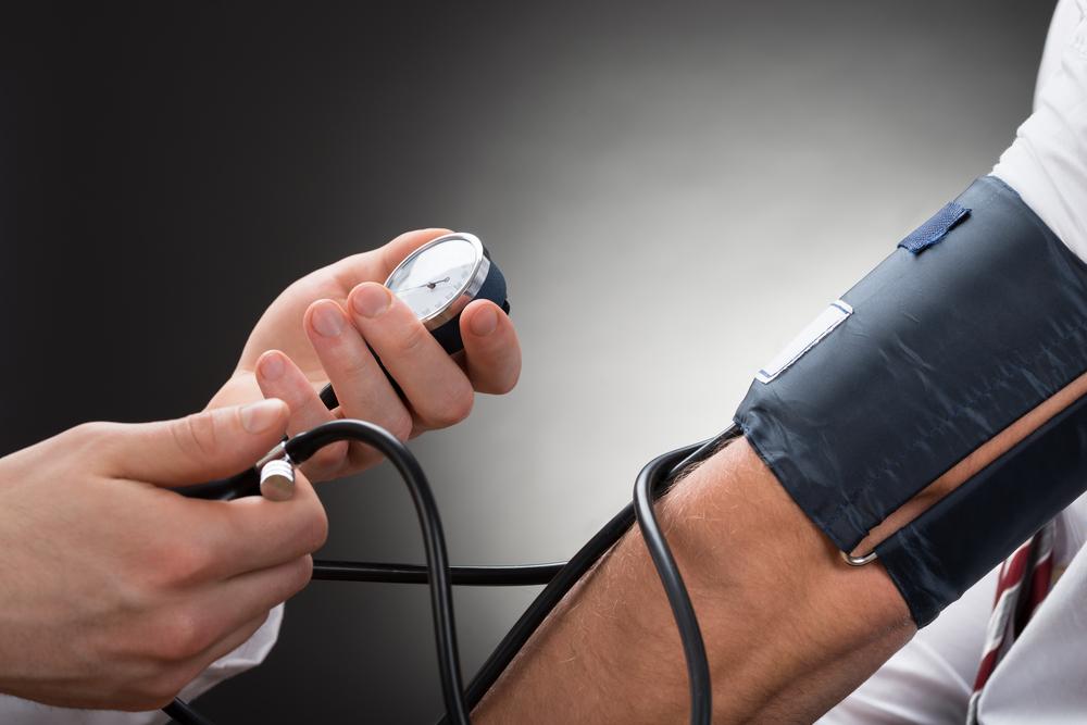 hogyan mérik a magas vérnyomást)