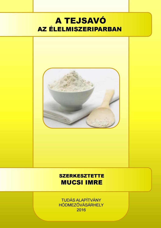 tejsavó magas vérnyomás ellen