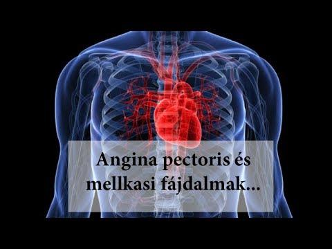 az angina pectoris és a magas vérnyomás népi gyógymódjai)