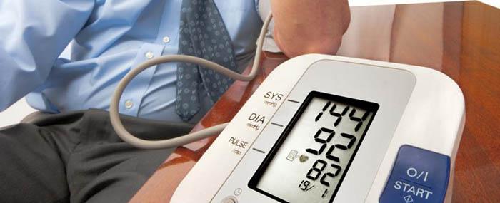 a magas vérnyomás új gyógyszerekkel történő kezelése