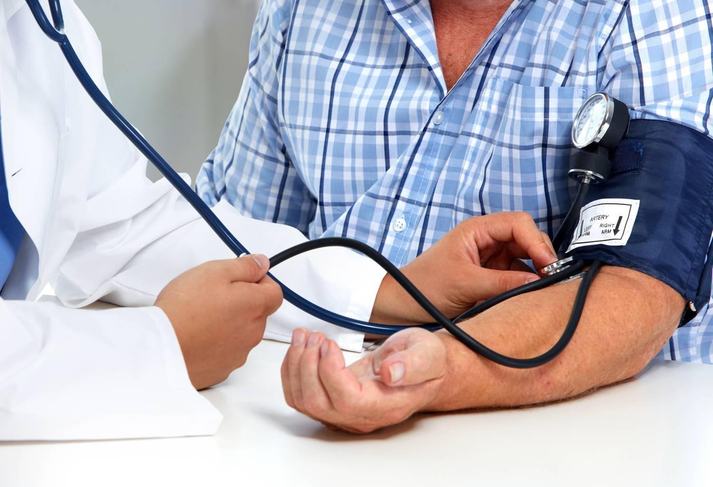 hogyan lehet befolyásolni a magas vérnyomást