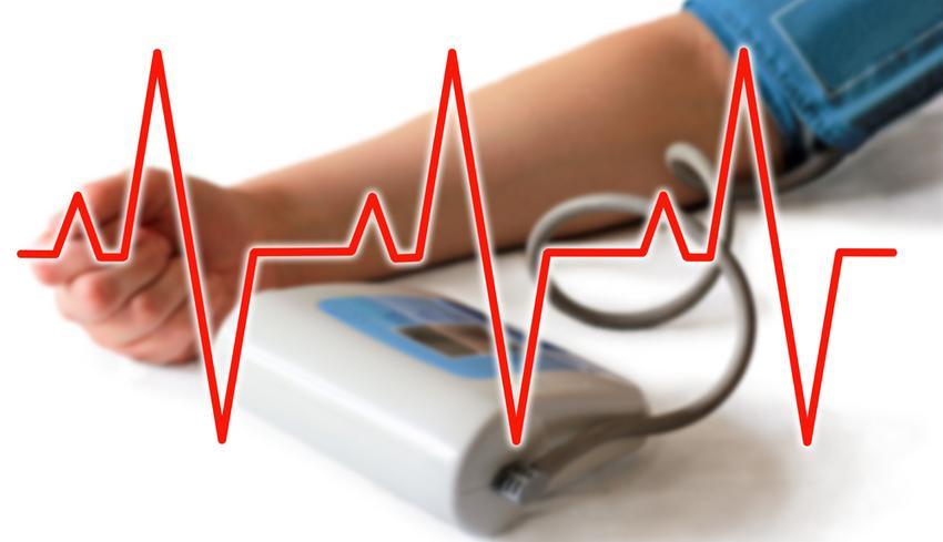 2a fokozatú magas vérnyomás az