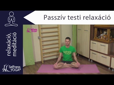 ászana a magas vérnyomás kezelésére)