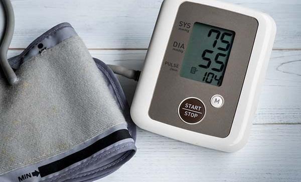 Alacsony a vérnyomása? 9 módszer a vérnyomás emelésére