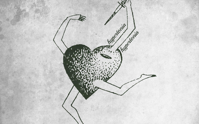művészeti élet a magas vérnyomásból)