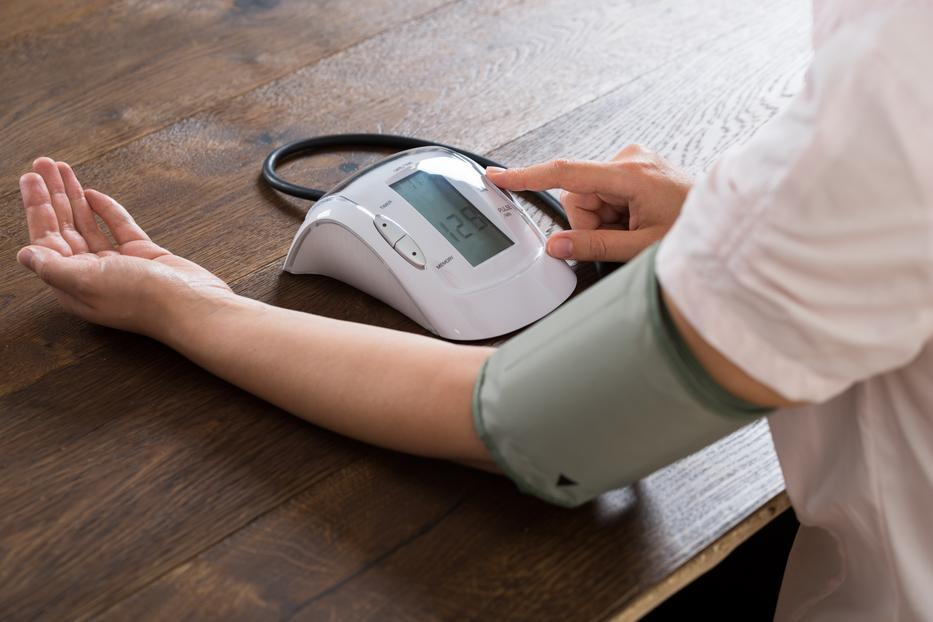 Tuti módszer magas vérnyomás ellen   Nosalty