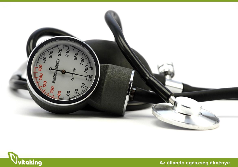 magas vérnyomás és hemoglobin
