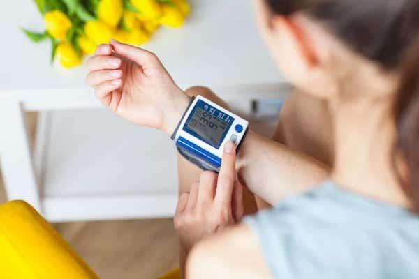 menta magas vérnyomás kezelés)