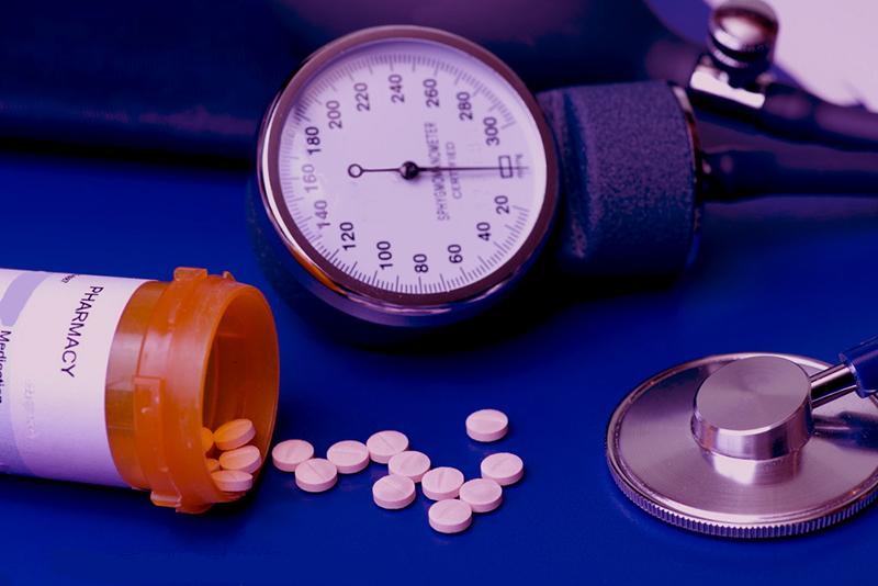 magas vérnyomás és gyógyszerek