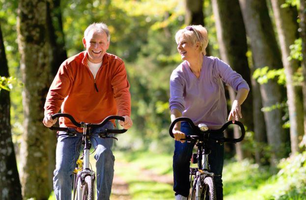 Így mozogjon magas vérnyomással!