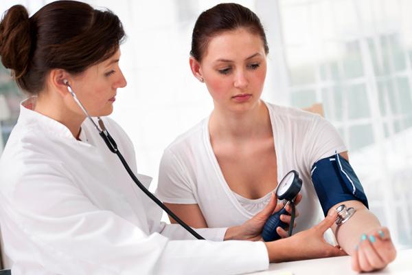 Stressz okozta magas vérnyomás