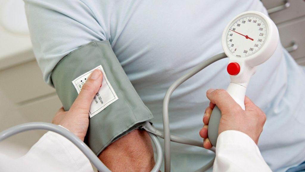Ayurvédikus tippek az alacsony vérnyomáshoz - Diagnostics