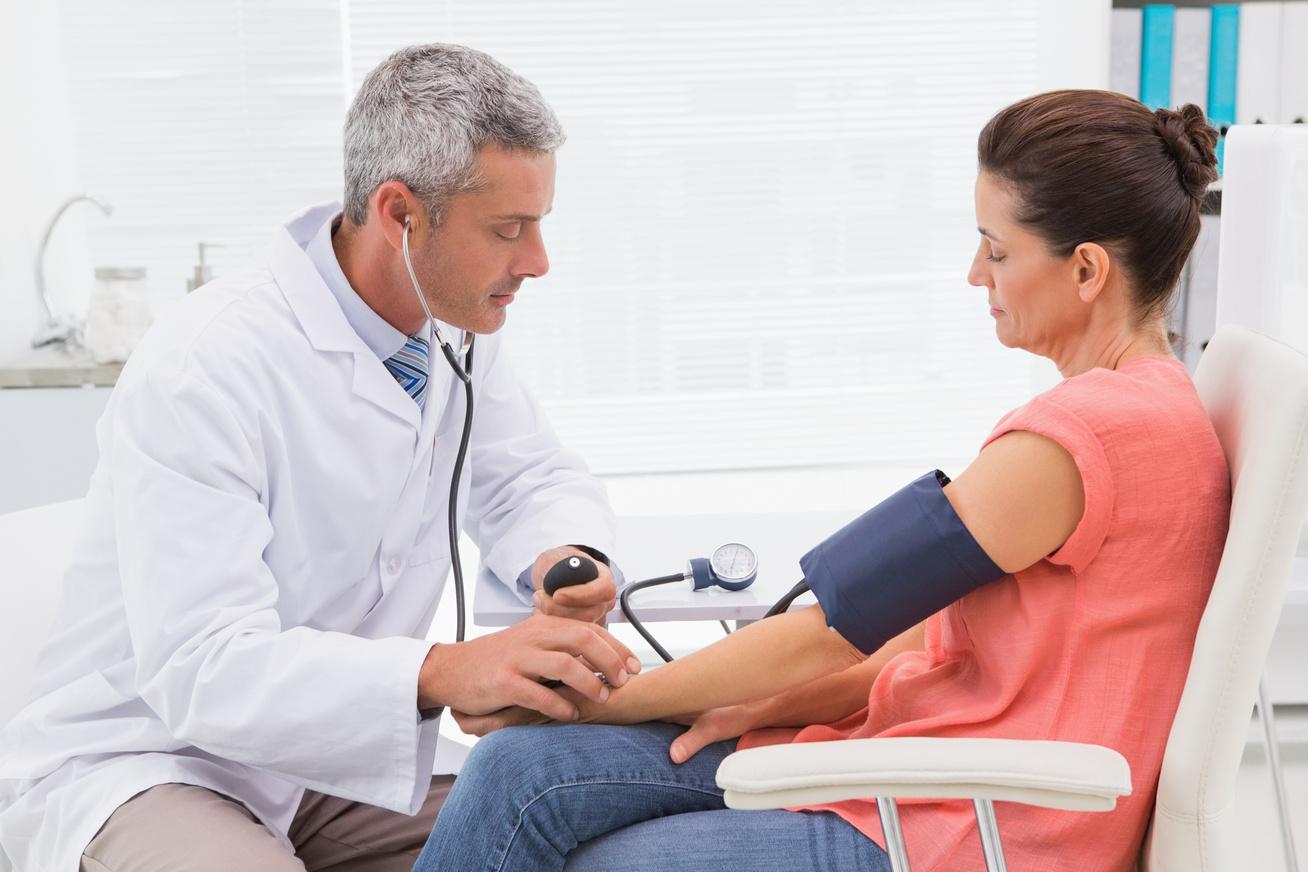 adenoma és magas vérnyomás)