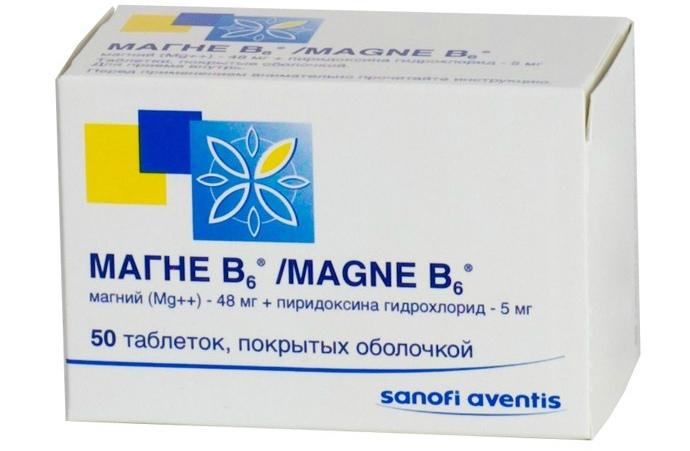Magnézia adag magas vérnyomás esetén