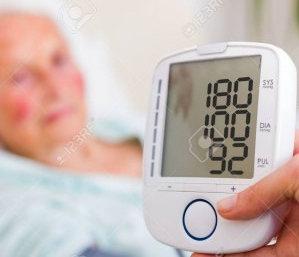 magas vérnyomás és annak példái)