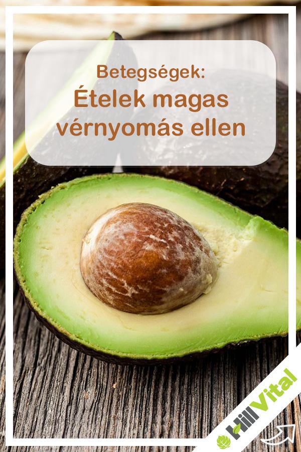 hatékony receptek a magas vérnyomás ellen)