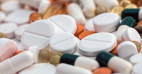 A nyomás és a magas vérnyomás elleni gyógyszerek