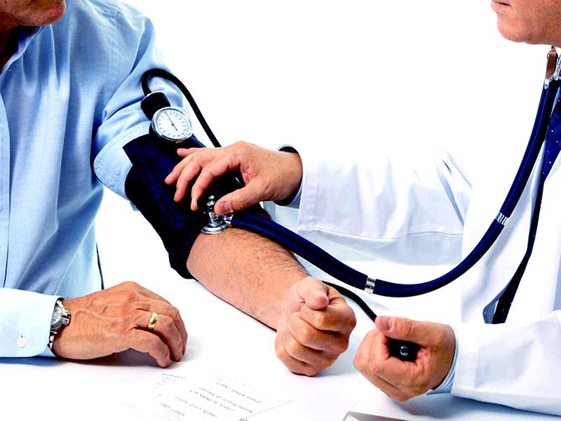 a magas vérnyomás első szakasza)