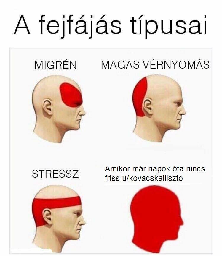 látáskárosodás és fejfájás)