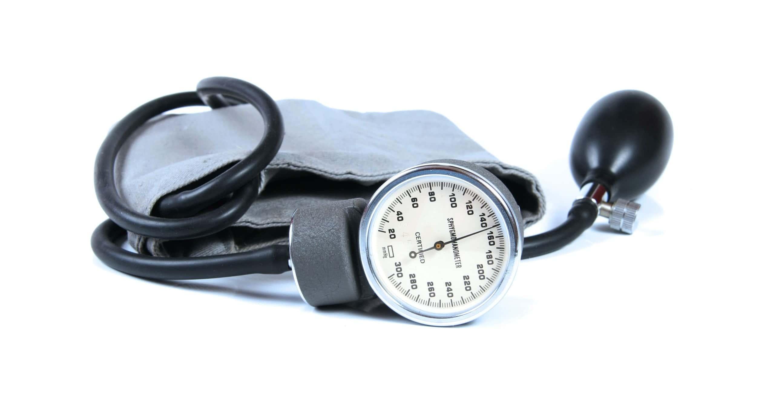 ezüst és magas vérnyomás