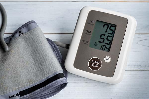 Alacsony vérnyomás - Tudástár
