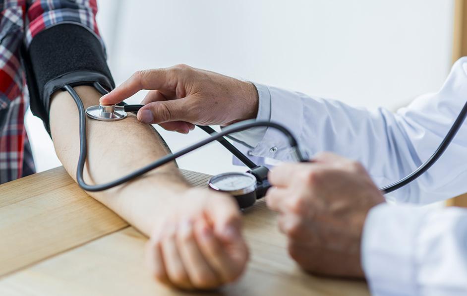 magas vérnyomás-nyilvántartás