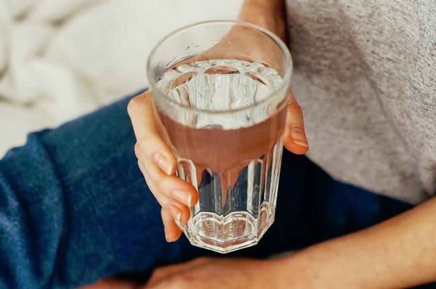 egy pohár vizet éhgyomorra magas vérnyomás esetén mekkora a magas vérnyomás nyomása