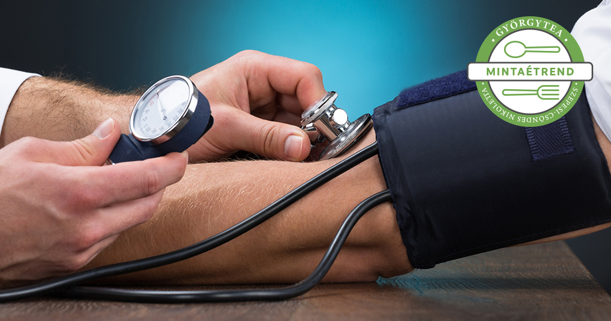 ütőhangszerek magas vérnyomás esetén magas vérnyomás 3 éves gyermekeknél