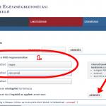 magas vérnyomás betegség kód)