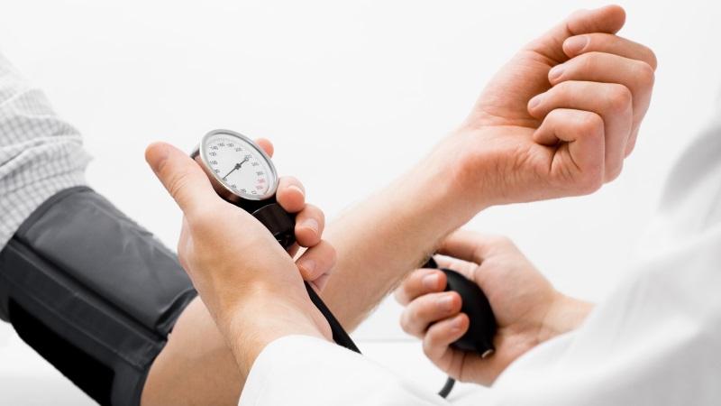 magas vérnyomás mit kezdjen vele