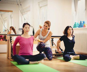 Osteokondrozis és sport - Rehabilitáció