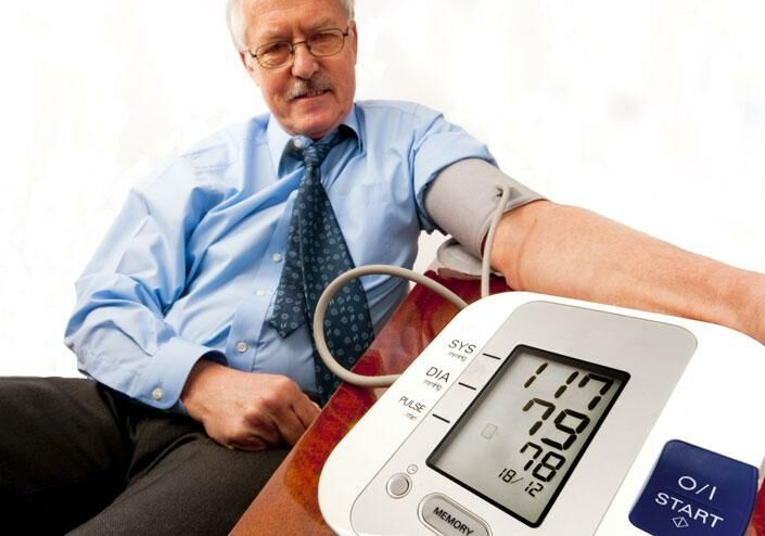magas vérnyomás, mi fog történni, ha nem kezelik