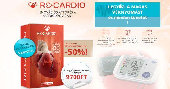 legyőzzük a magas vérnyomást