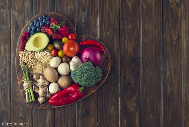 diéta a magas vérnyomásért minden nap páratartalom hipertóniával