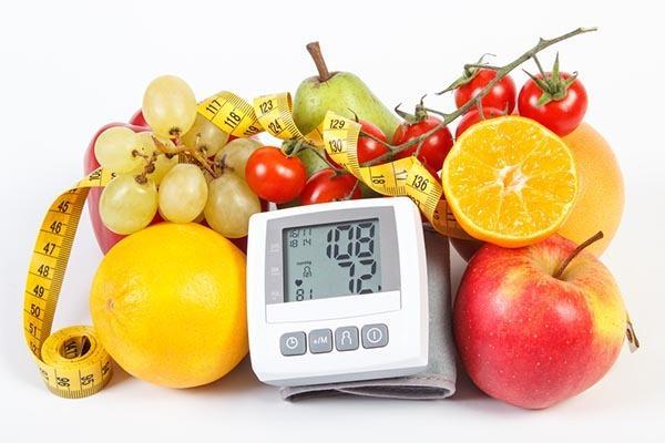 diéta szívbetegségek, magas vérnyomás és cukorbetegség esetén)