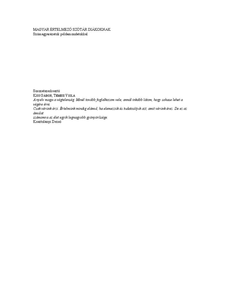 masszázs a magas vérnyomás bibliográfiához)