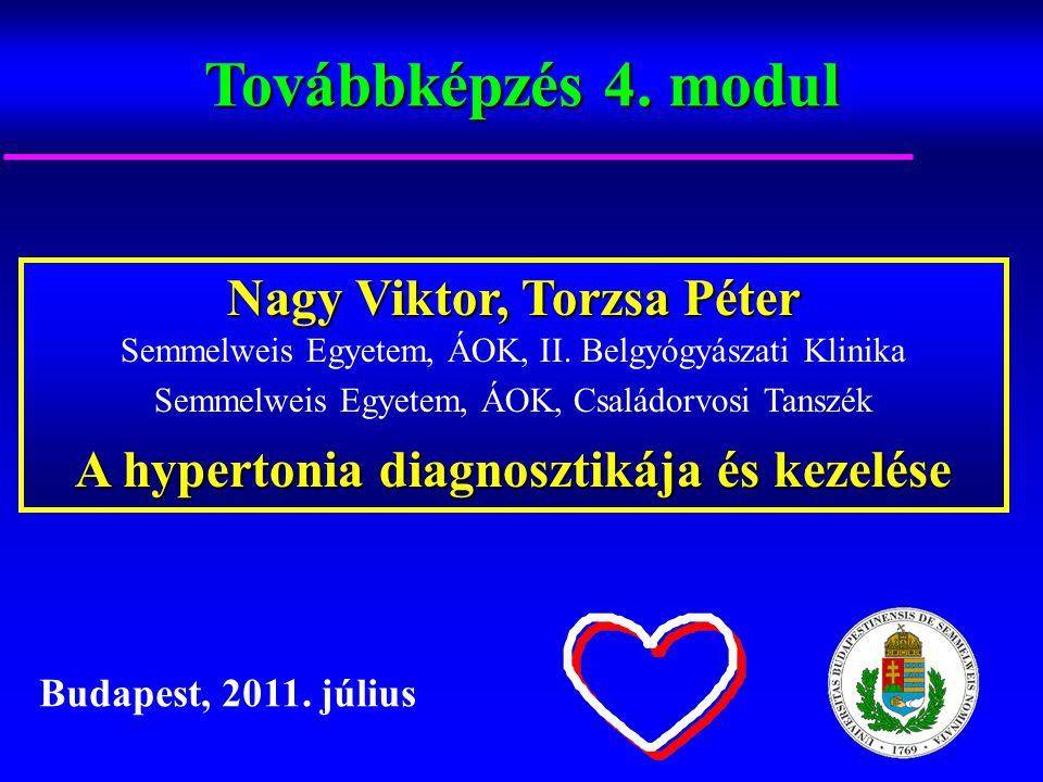 mi a 2 fokú hipertónia kezelése)
