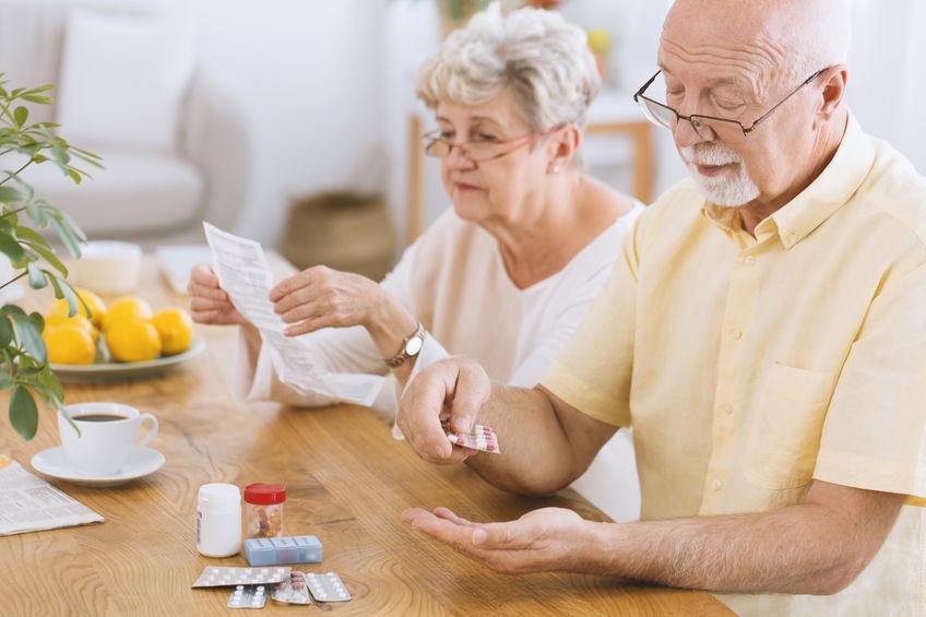 gyógyszerek magas vérnyomás kezelésére asztal