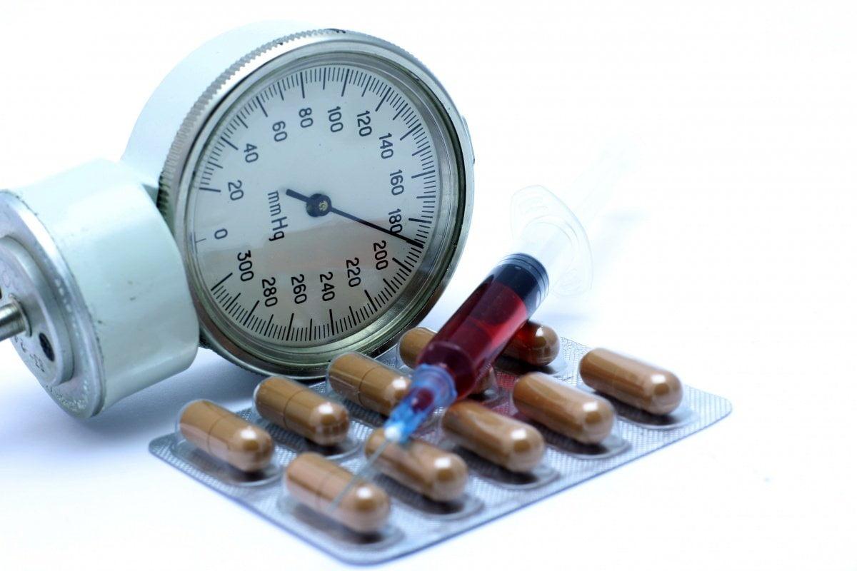 hogyan lehet megváltoztatni a magas vérnyomás elleni gyógyszert)