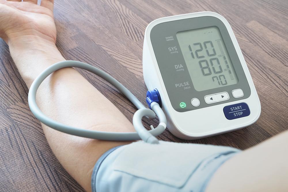 hogyan lehet örökre megszabadulni a magas vérnyomástól otthon