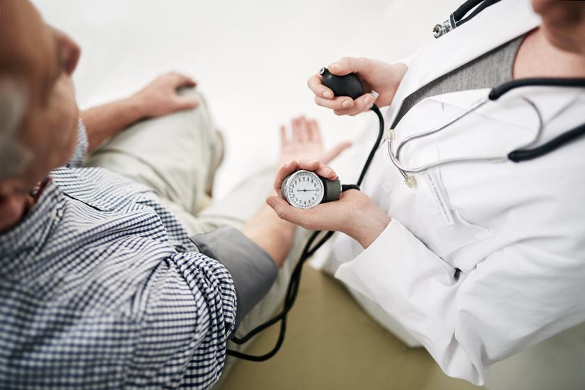 hogyan lehet végleg felépülni a magas vérnyomásból)