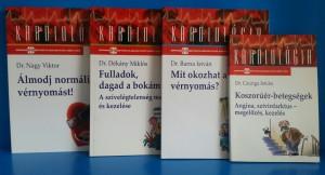 könyvek magas vérnyomás ellen tripla terápia magas vérnyomás esetén