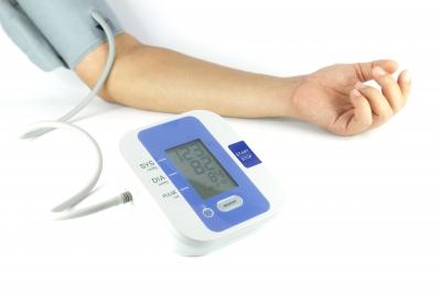 Izgulás legyőzése, magas vérnyomás