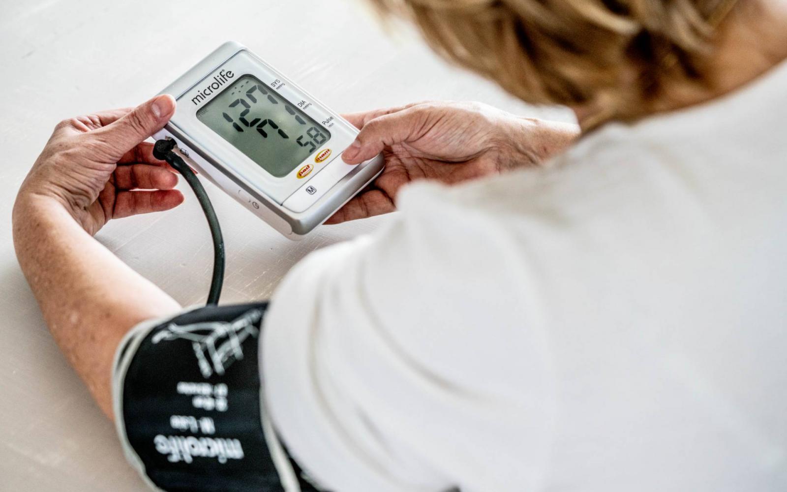Mennyi a nők optimális vérnyomása?