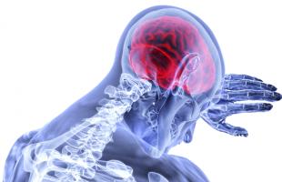 magas vérnyomás agykárosodás hogyan kezelhető a tachycardia magas vérnyomással