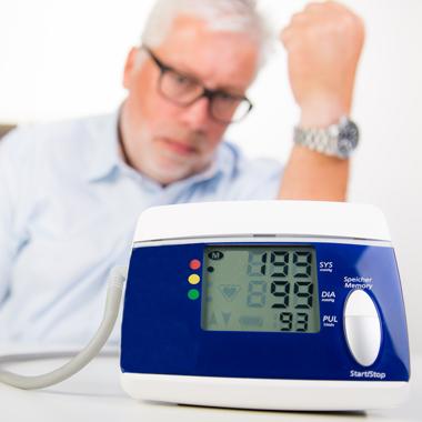 magas vérnyomásból cukorbetegek számára