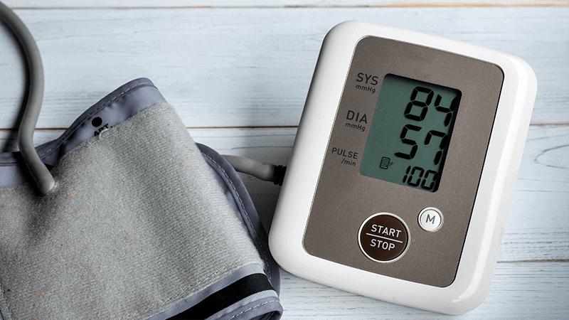 magas vérnyomás esetén a pulzus alacsony