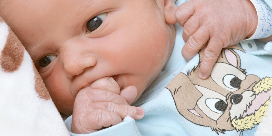 magas vérnyomás újszülötteknél
